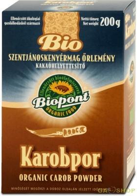 KAROBPOR BIO 200G