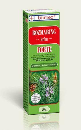 Rozmaring krém Forte 70g