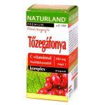 NL. Tőzegáfonya+C vitamin