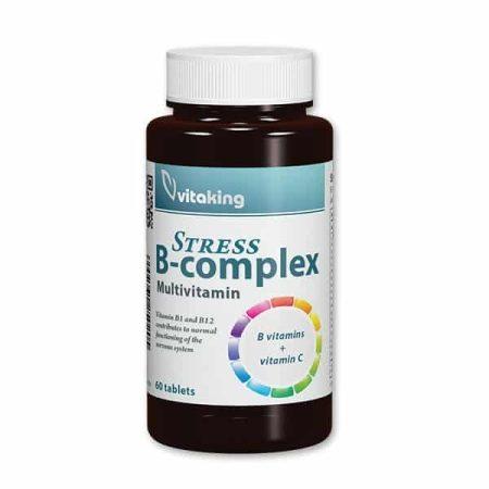 Stress B-complex 60x