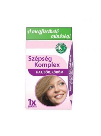 SZÉPSÉG KOMPLEX 30X OH NAPI1