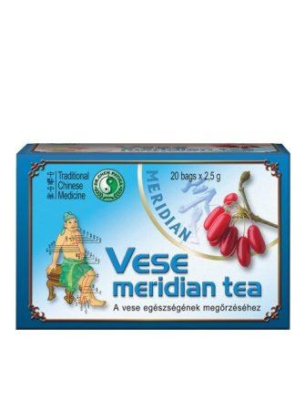 VESE MERIDIÁN TEA DR.CHEN 20X