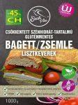 SZAFI FREE BAGETT-ZSEMLE LISZTKEV.1KG