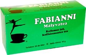 Fabianni Mályvatea 20x