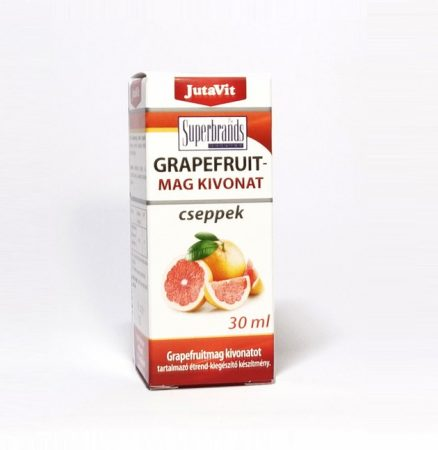 Grapefruit csepp JutaVit 30ml