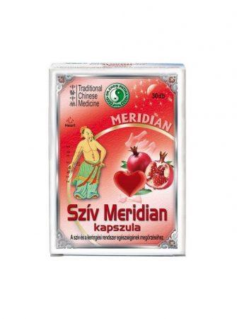 Szív Meridián Kapszula 30x