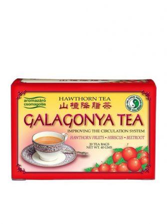 Galagonya tea Dr.Chen