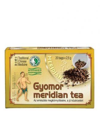 Gyomor Meridian Tea