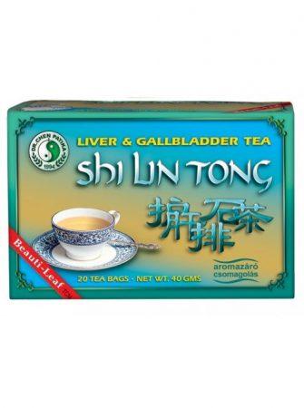 Shi Lin Tong teakeverék