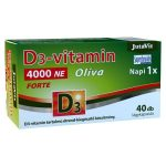 JUTAVIT OLIVA D3 FORTE 4000NE 40X