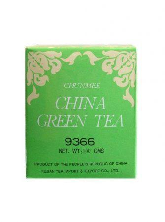 Kínai szálas zöld tea 100g