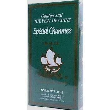 Kínai szálas zöld tea 250g