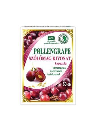 Pollengrape kapsz. 60x