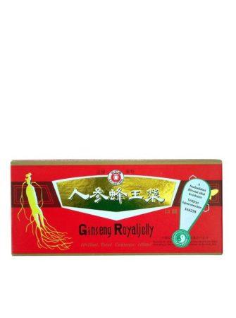 Ginseng Royaljelly 10x10ml