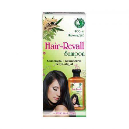 HAIR-REVALL SAMPON 400ML