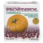 PROSTAYOL+OMEGA-3 500MG 100X