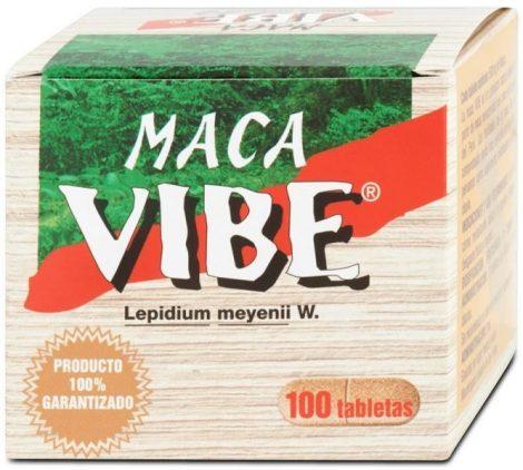 Maca Vibe 100x