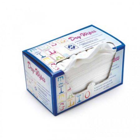 Dry Wipes Tisztító kendő 40db