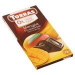 Torras glutén mentes diab étcsoki mangóval 75g