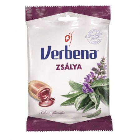 VERBENA CUKORKA ZSÁLYA 60G