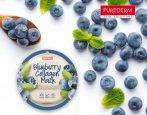 Blueberry Collagen maszk PD803