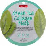 Green tea collagén maszk PD807
